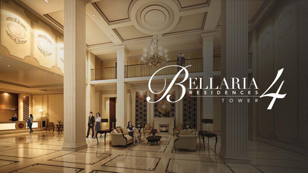 Bellaria Condo Tower (3)